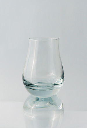 Our nosing glass