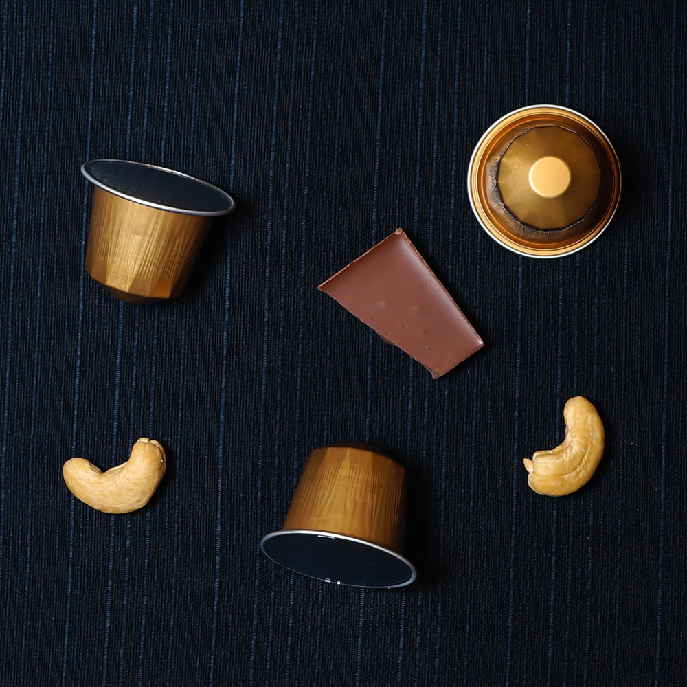 Allegro by Belmio coffee capsules